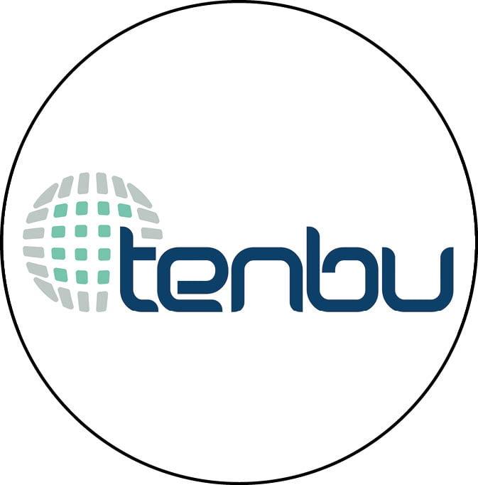 Tenbu - logo