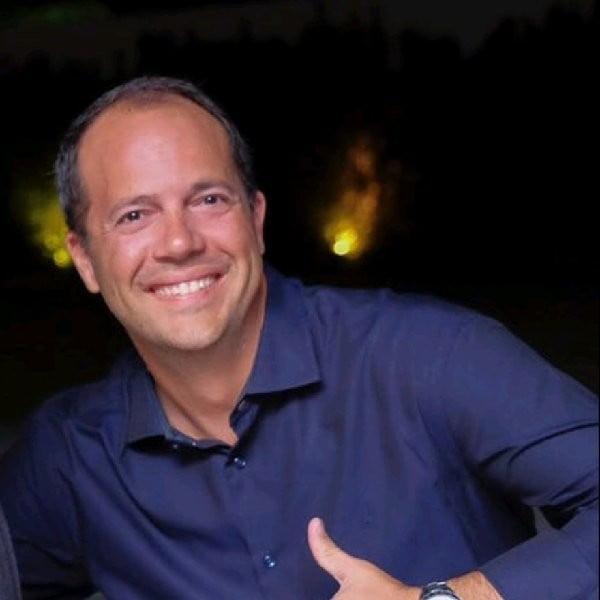 Andre Gualda | CFO