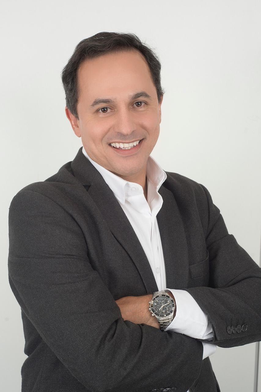 Anfrísio Souza | Head of NBS LATAM