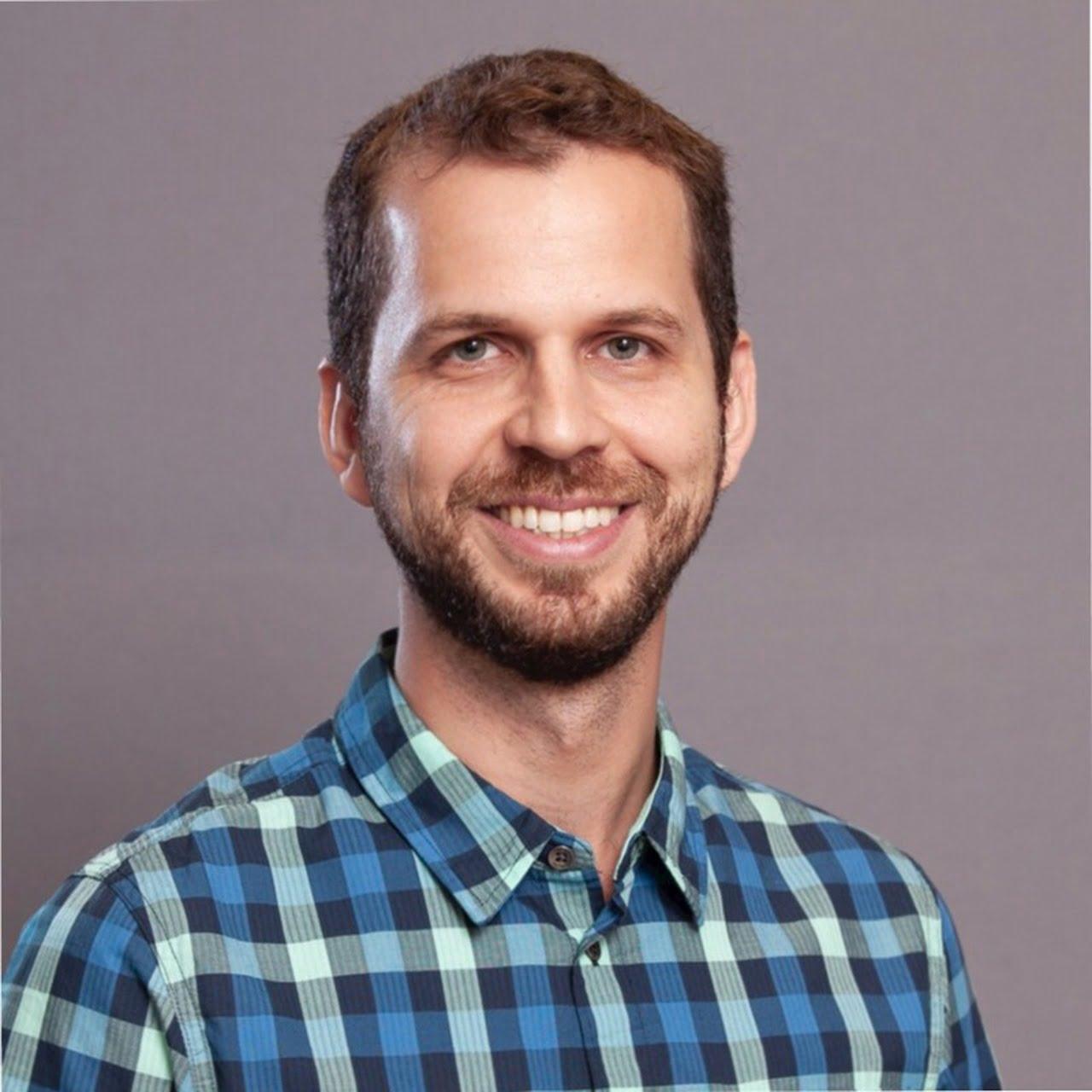 Bruno Camargo - Head de Transformação Digital