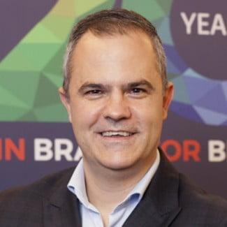 Erik Schanz<br>Cloud Partner Business Development Manager