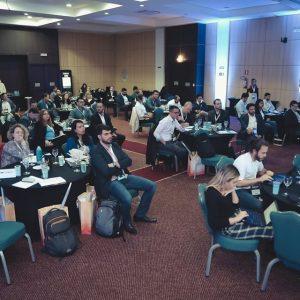 Evento para CIOs sobre Tecnologia da Informação