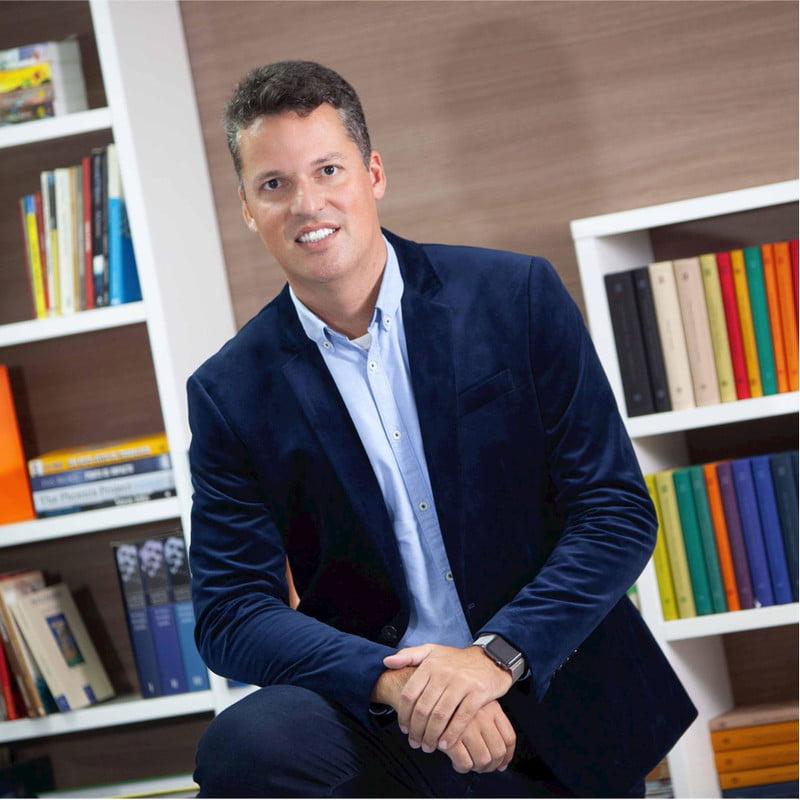 Felipe Azevedo - Vice-presidente