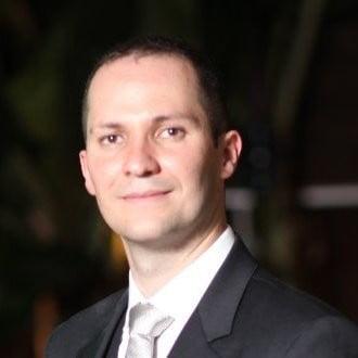 Felipe Caldeira<br>VP de TI