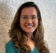 Priscilla Brandão de Oliveira<br>Gerente de Cyber Risk & Security