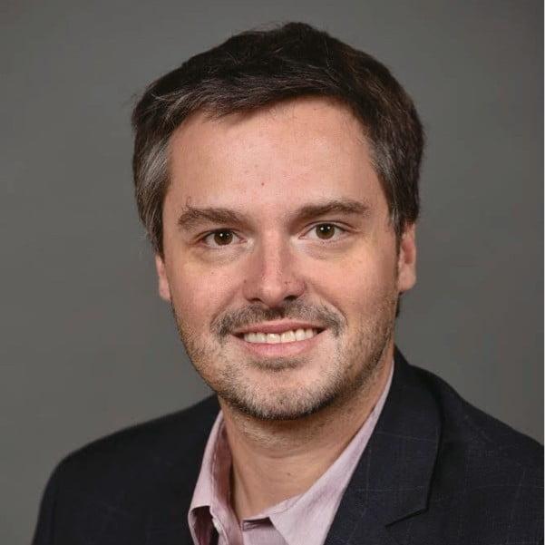 Henrique Mattielo - Head de Novos Negócios