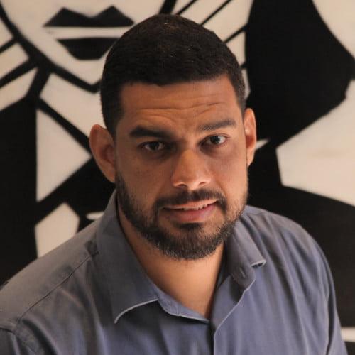 Ivan Patriota - Diretor Executico Cesar Labs
