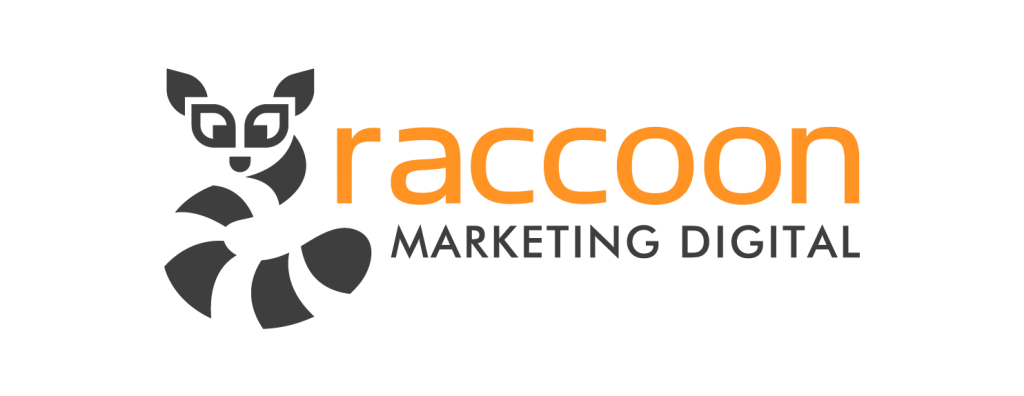 Raccoon - Digital marketing - raposa