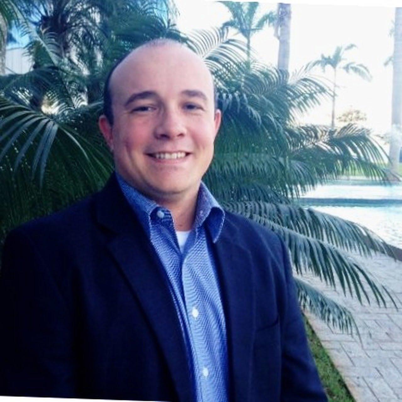 Luiz Alberto Leal | Diretor de CSC