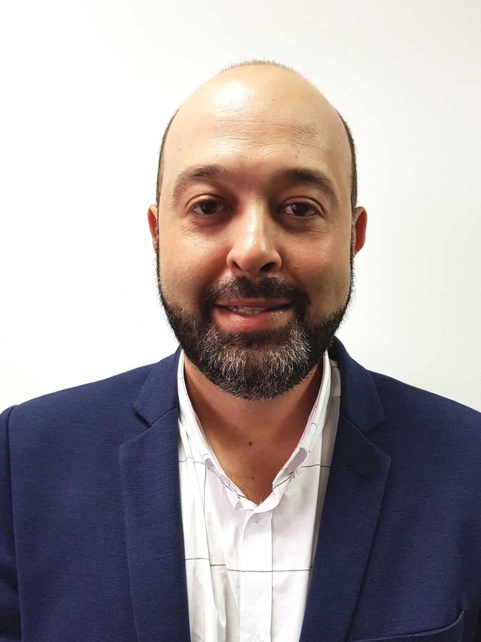 Max Carneiro | Shared Services General Manager