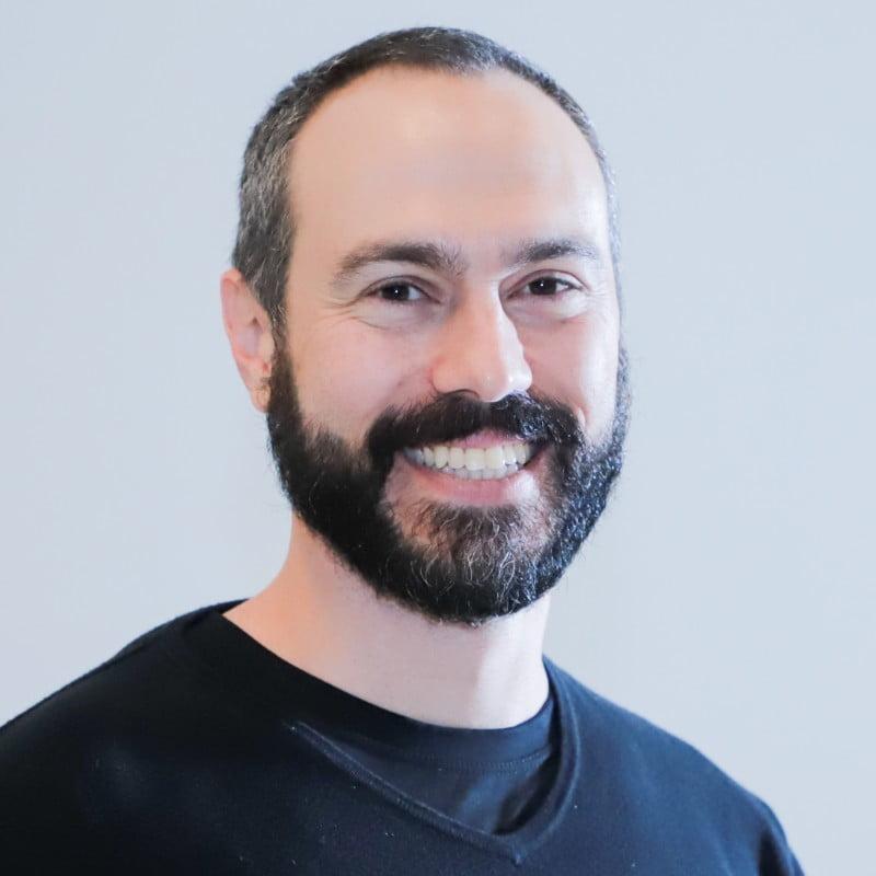 Renato Curi - Trainer e sócio-diretor