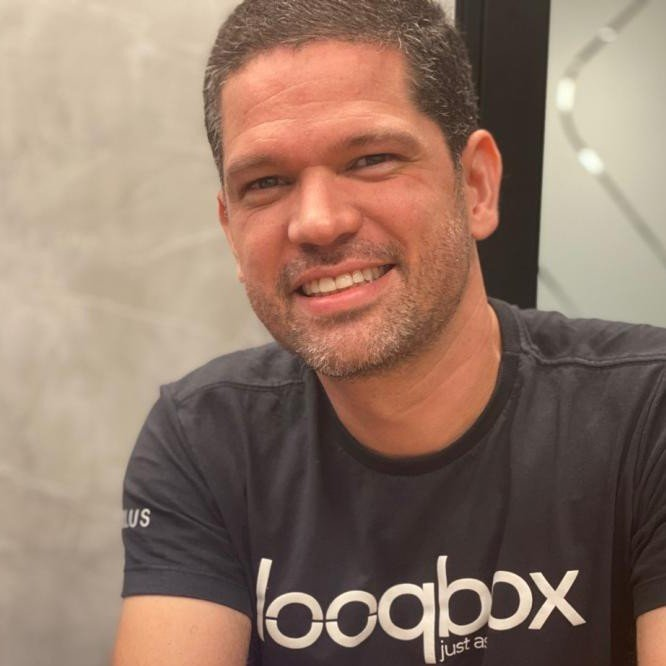 Rodrigo Murta<br>CEO