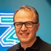 Rogério Carvalho<br>Chief Digital Officer