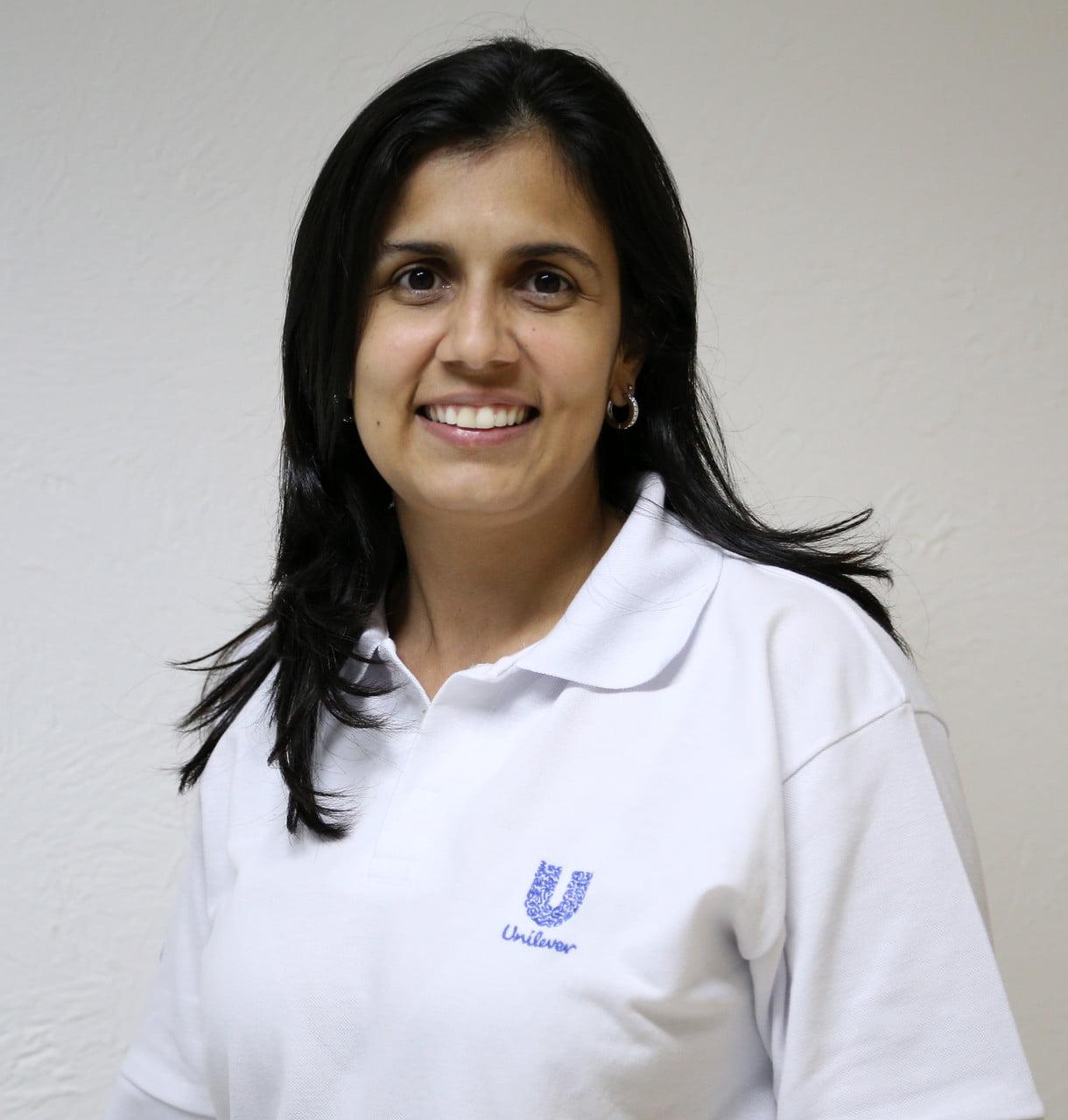 Tatiana Aquino | Gerente de Serviços de RH