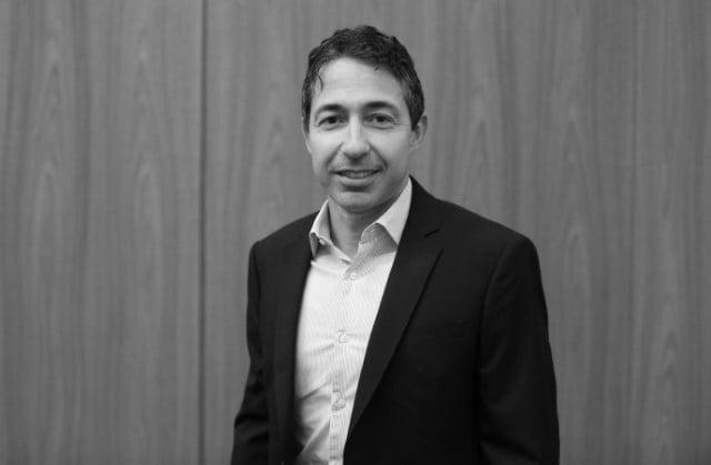 Carlos Eduardo Brandt -  Chefe Adjunto de Departamento