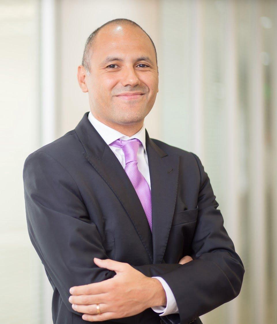 Carlos Kazuo Missao - Responsável pela área de Customer Innovation Solutions