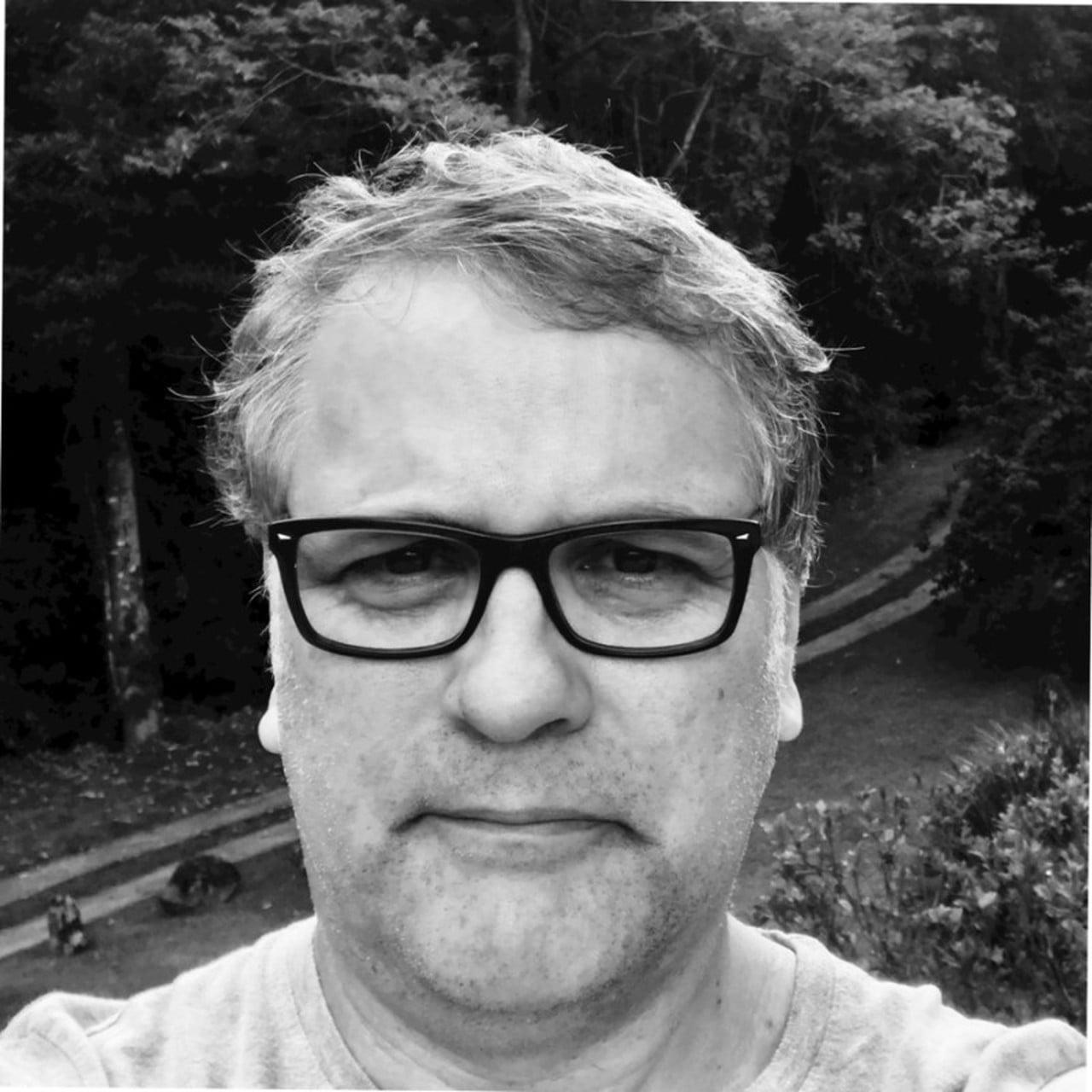 Frank Pflaumer - VP Marketing, Communication and Corporate Affairs