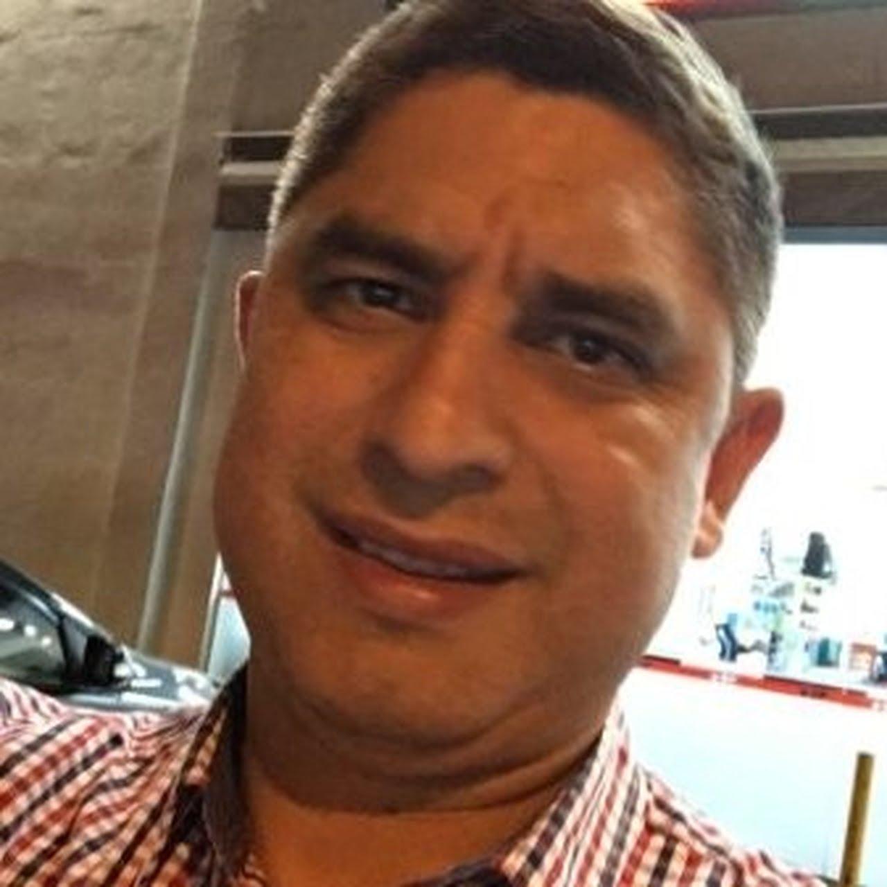 Joilson Pereira - Head of Innovation