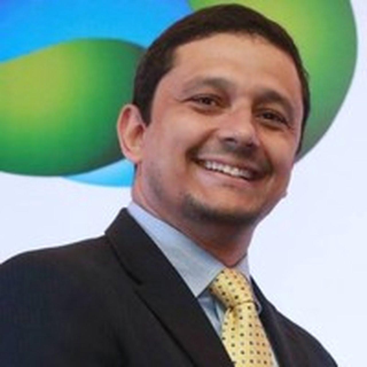 José Gontijo - Diretor de Ciência, Tecnologia e Inovação Digital