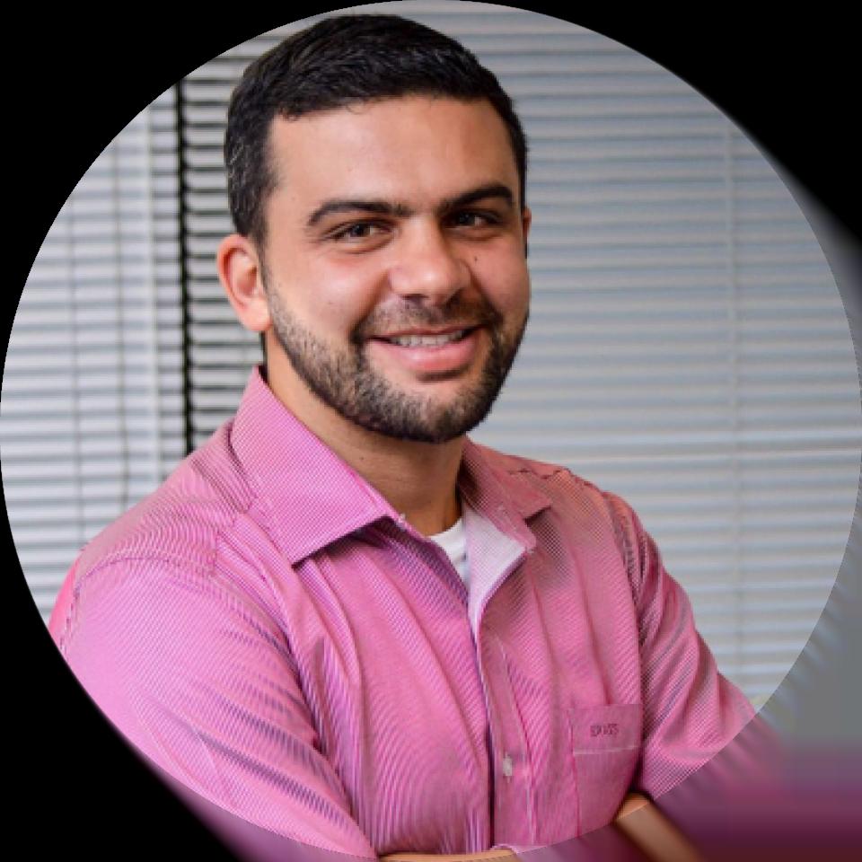 Luis Puzzello - Gerente Executivo de Prevenção a Fraudes