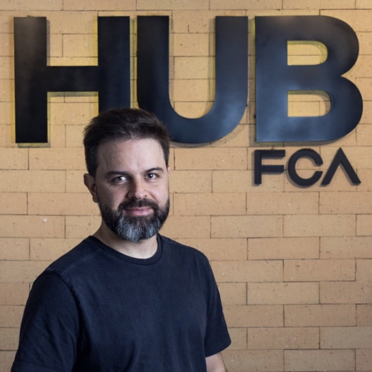 Mateus Lima Silveira - Head of Product Innovation and Connectivity