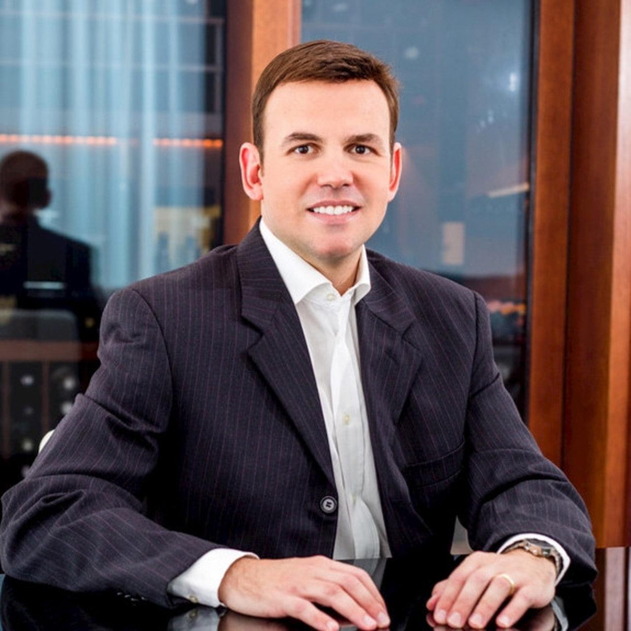 Paulo Dancieri - CEO