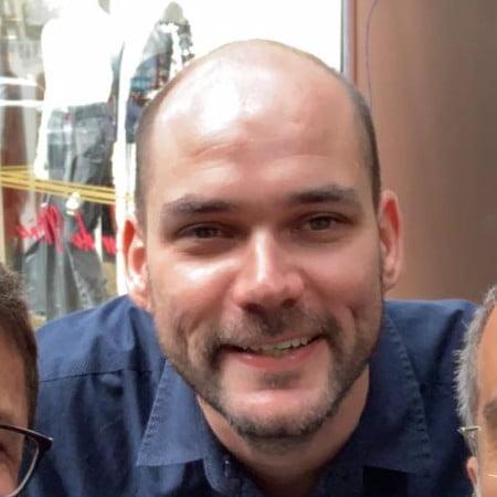 Paulo Melo - Gerente de Novos Negócios