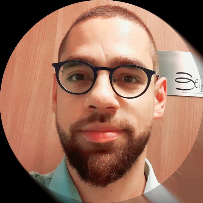 Victor Longo - Data Expert