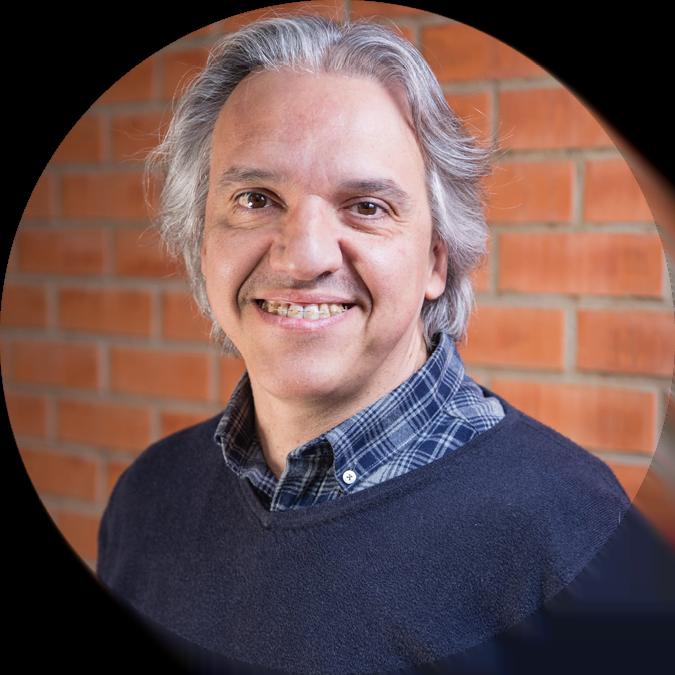 Bill Coutinho - Diretor de Inovação