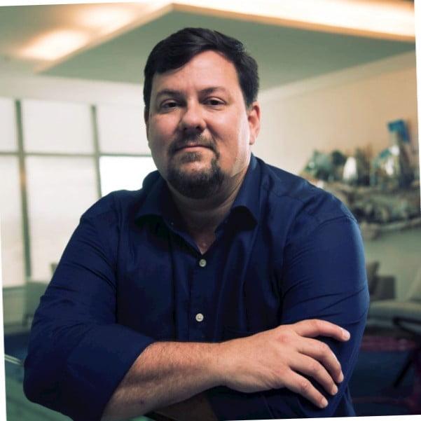 Fabio Jacob | Diretor de CSC