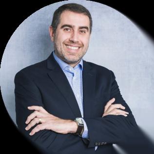 Felipe Mendes | CEO