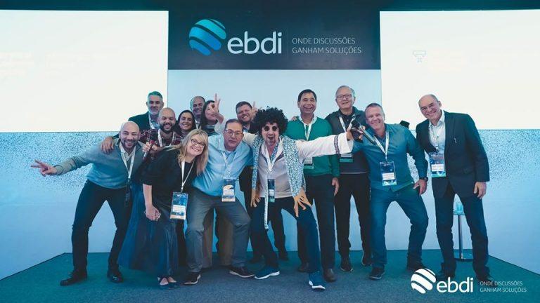 executivos no ceo um encontro ebdi e harvard business review