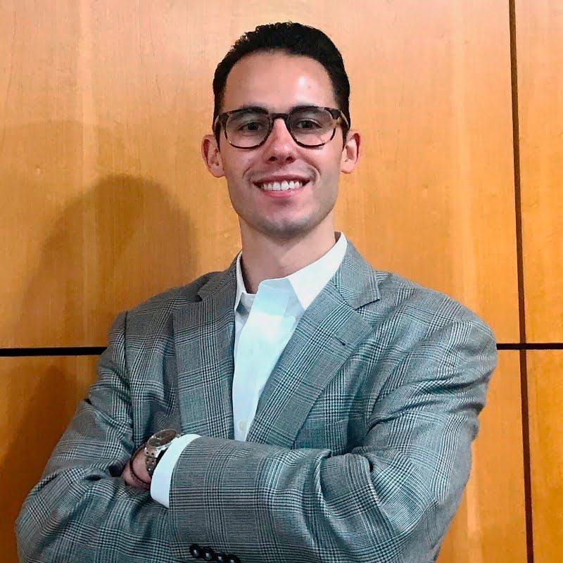 Brenno Drummond Valerio - Managing Director, Latin America