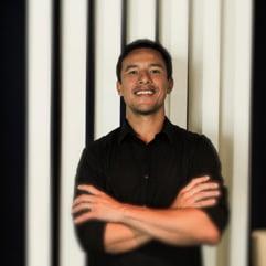 Guilherme Kato - IT Director
