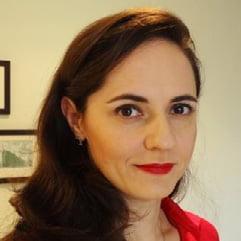 Janaína Carvalho - Security Information
