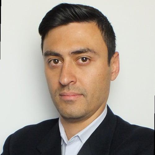 Giuliano K. Gioia - Tax Manager