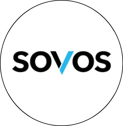 Sovos - logo
