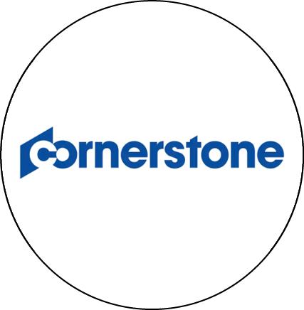cornerstone - logo