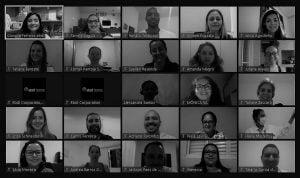 encontro digital para executivos